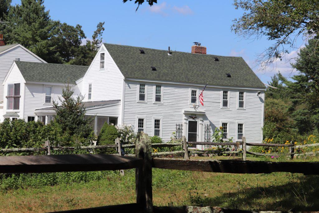 Windrush Farmhouse