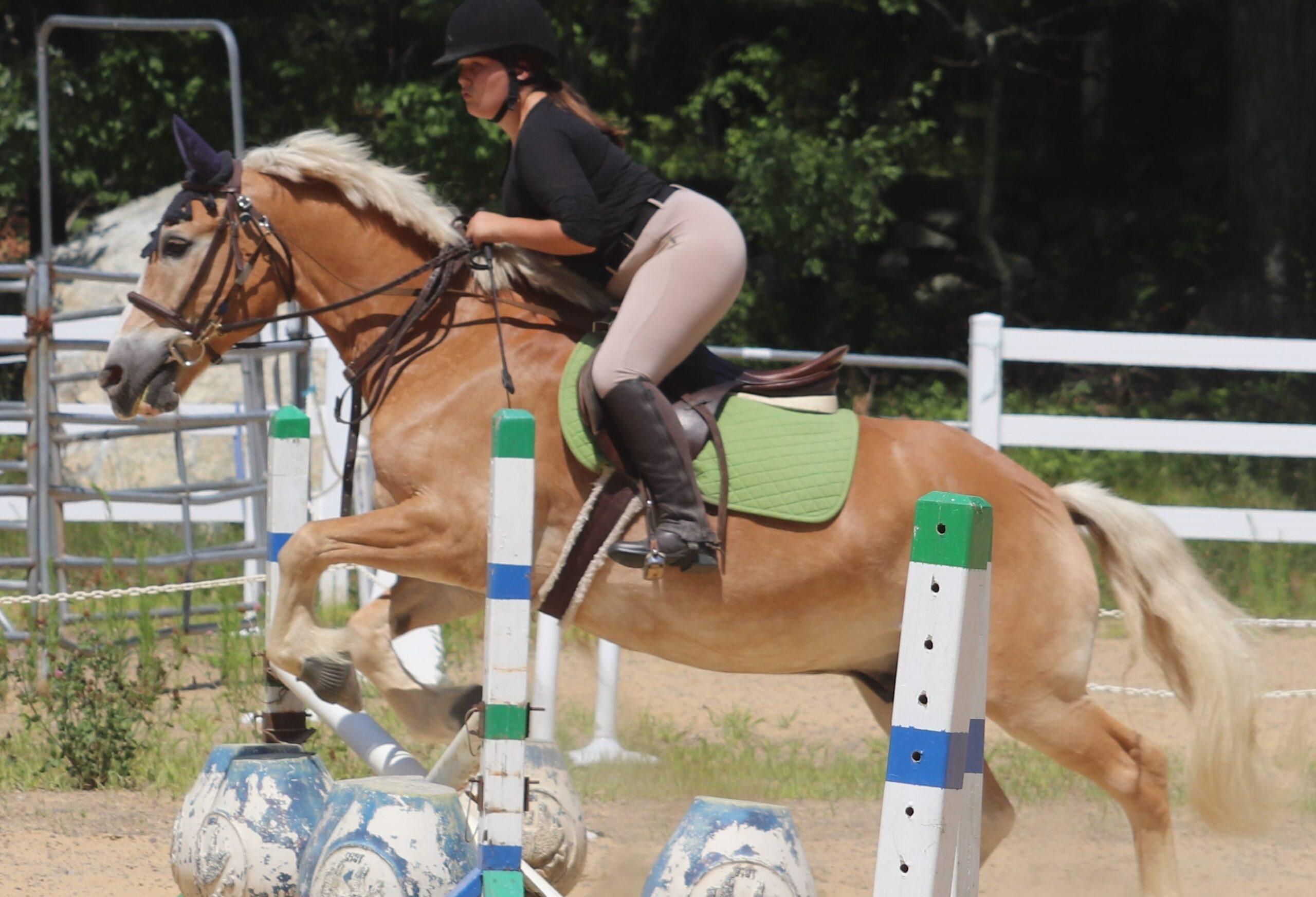 Jumping (2)